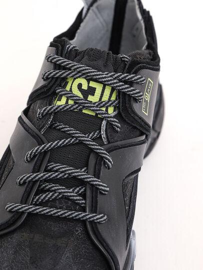 Diesel - S-KIPPER SP, Schwarz - Sneakers - Image 7