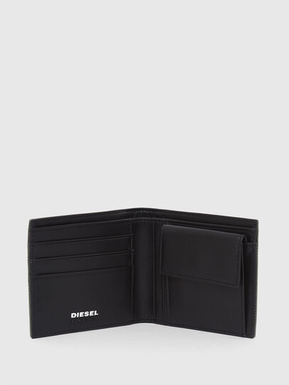 Diesel - HIRESH S, Grey - Small Wallets - Image 3
