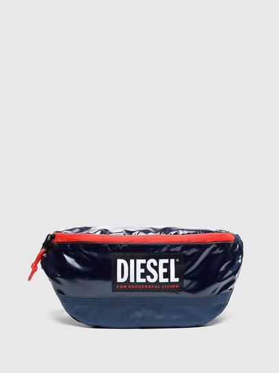 Diesel - LYAM PAT, Bleu - Sacs ceinture - Image 1