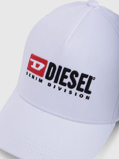 Diesel - FAKERYM, Weiß - Weitere Accessoires - Image 3