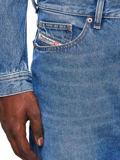 Diesel - D-Macs 009MG, Bleu moyen - Jeans - Image 3
