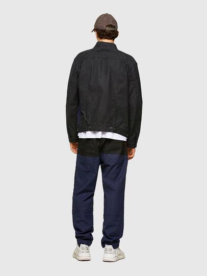 Diesel - D-Azerr JoggJeans® 0DDAY, Dunkelblau - Jeans - Image 6