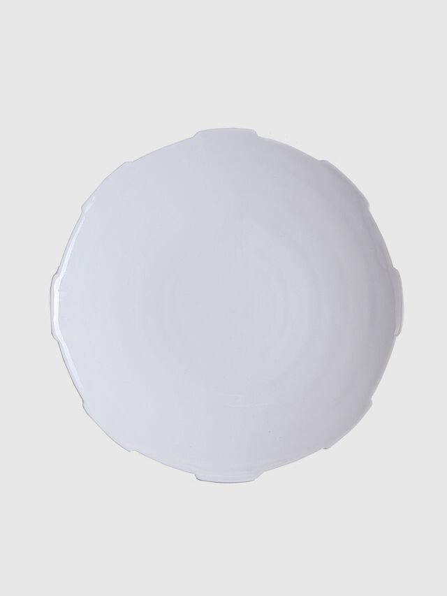 10986 MACHINE COLLEC, Weiß