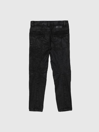 Diesel - D-DERROT-SP-J JOGGJEANS, Schwarz - Jeans - Image 2
