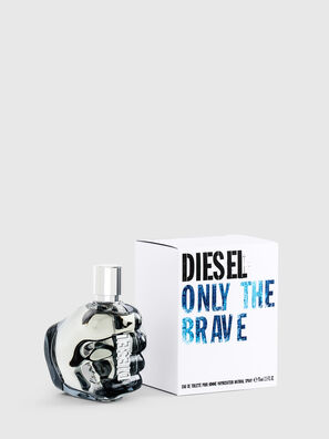 ONLY THE BRAVE 75ML , Weiß - Only The Brave