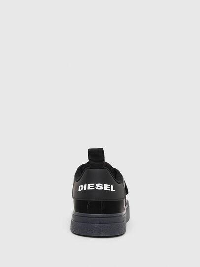 Diesel - S-CLEVER LOW STRAP W, Schwarz - Sneakers - Image 5
