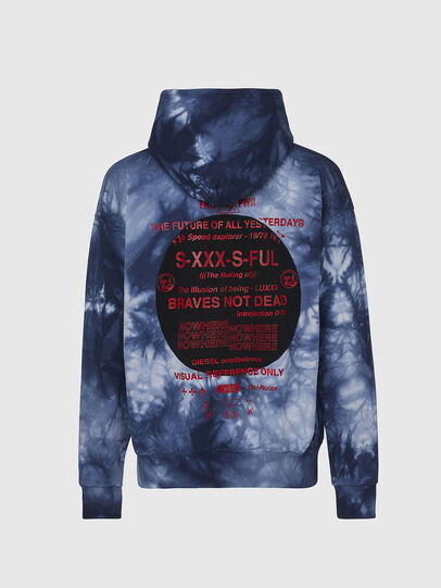 Diesel - S-MOONY,  - Sweatshirts - Image 2