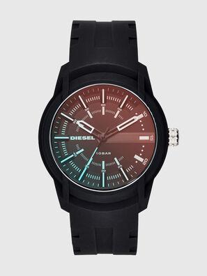 DZ1819, Schwarz - Uhren