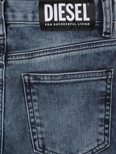 Diesel - ALYS-J, Mittelblau - Jeans - Image 4