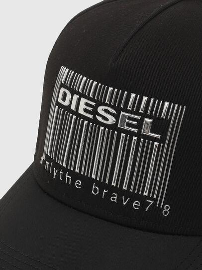 Diesel - FCODE, Noir - Other Accessories - Image 3