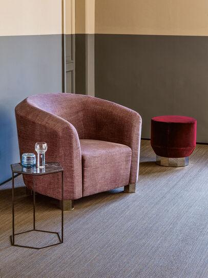 Diesel - DECOFUTURA - FAUTEUIL, Multicolor  - Furniture - Image 3