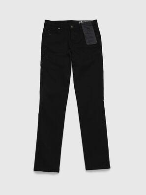 Babhila 069PJ, Schwarz - Jeans