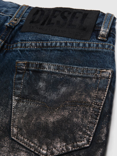 Diesel - MHARKY-J, Argento - Jeans - Image 3