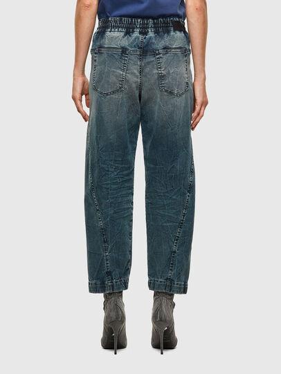 Diesel - Krailey JoggJeans® 069YG, Blu medio - Jeans - Image 2