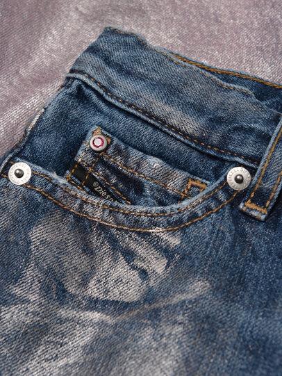 Diesel - ALYS-J, Rosa - Jeans - Image 3