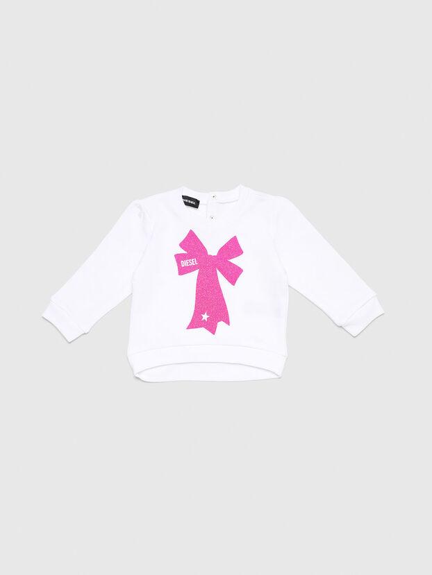 SASHIAB, Weiß - Sweatshirts