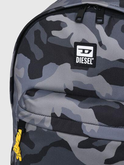 Diesel - VIOLANO, Gris/Noir - Sacs à dos - Image 5