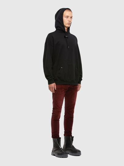 Diesel - D-Amny 069PS, Rot - Jeans - Image 5
