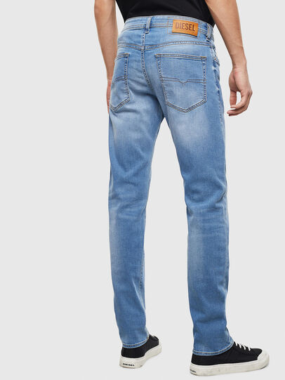 Diesel - Buster 069MN, Hellblau - Jeans - Image 2