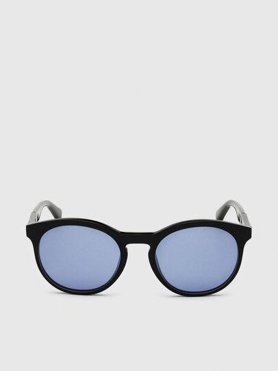 Diesel - DL0310,  - Sunglasses - Image 1
