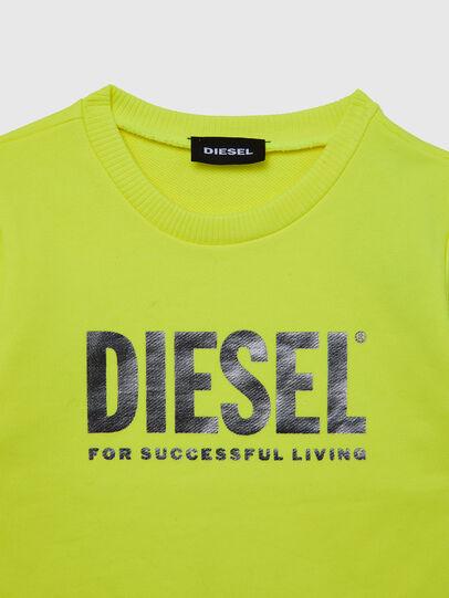 Diesel - SVELIB-R,  - Sweatshirts - Image 3
