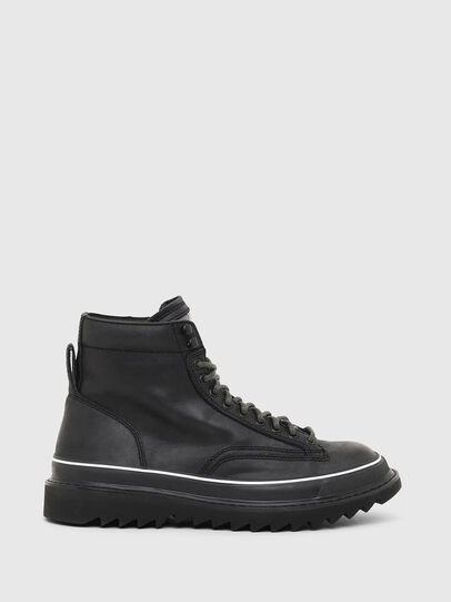 Diesel - H-SHIROKI DMBB, Schwarz - Sneakers - Image 1