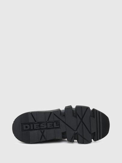Diesel - H-PADOLA HSB W, Schwarz - Sneakers - Image 6