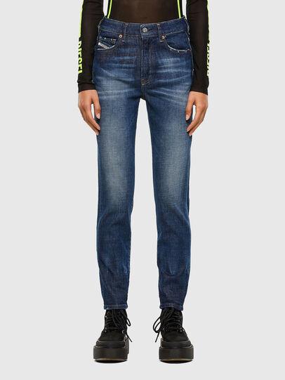 Diesel - D-Joy 009ET, Mittelblau - Jeans - Image 1
