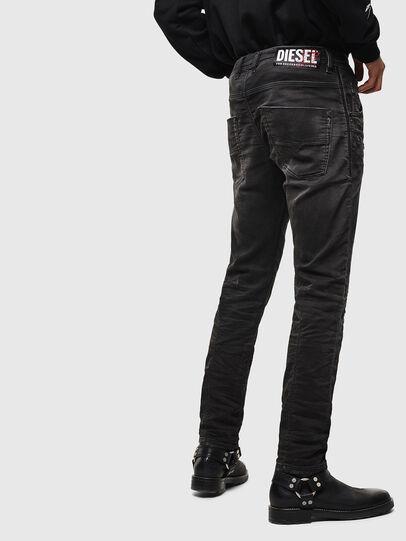 Diesel - CL-Krooley-T-CB JoggJeans 069PK, Schwarz - Jeans - Image 2