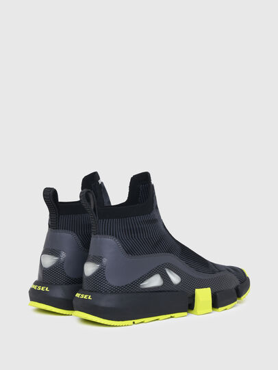 Diesel - H-PADOLA MID TREK,  - Sneaker - Image 3