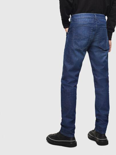Diesel - D-Bazer 069LQ, Mittelblau - Jeans - Image 2