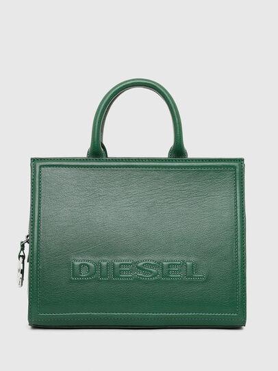 Diesel - PIRITE, Grün - Satchel Bags und Handtaschen - Image 1