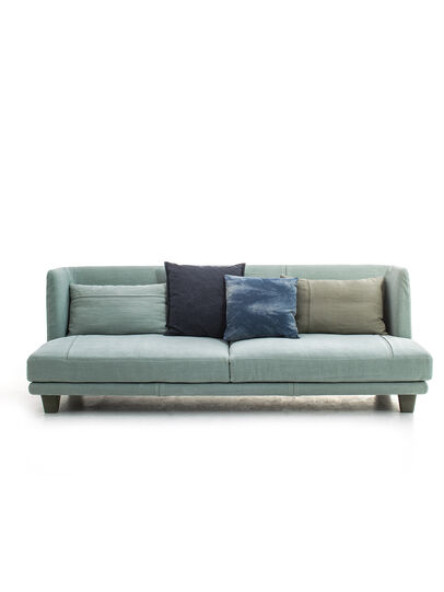 Diesel - GIMME MORE - SOFA, Multicolor  - Furniture - Image 4