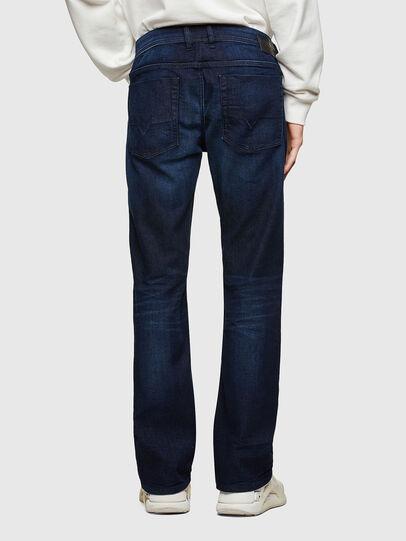 Diesel - Zatiny 069TN, Blu Scuro - Jeans - Image 2