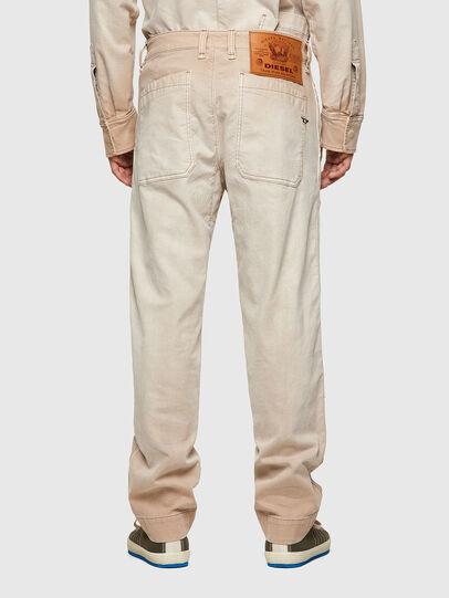Diesel - D-Azerr JoggJeans® 069WG, Weiß - Jeans - Image 2