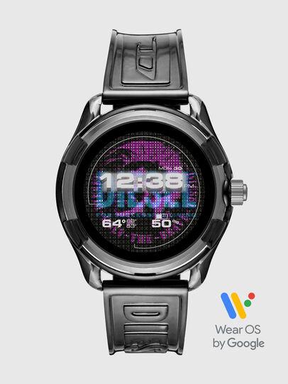 Diesel - DT2018, Schwarz - Smartwatches - Image 1