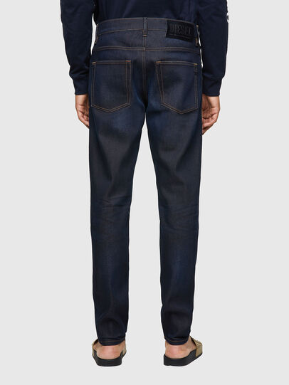 Diesel - D-Fining 09A45, Blu Scuro - Jeans - Image 2