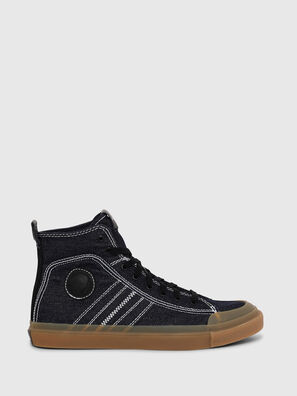 S-ASTICO MID LACE, Dunkelblau - Sneakers