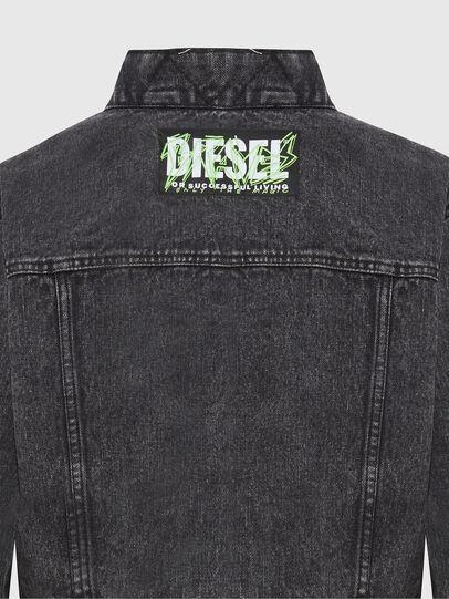 Diesel - G-DANIEL, Nero - Giacche - Image 4
