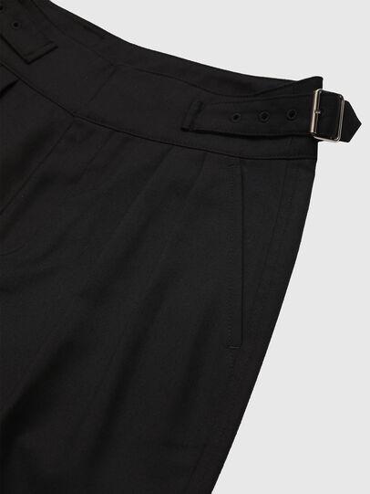 Diesel - PLOCO, Noir - Pantalons - Image 3