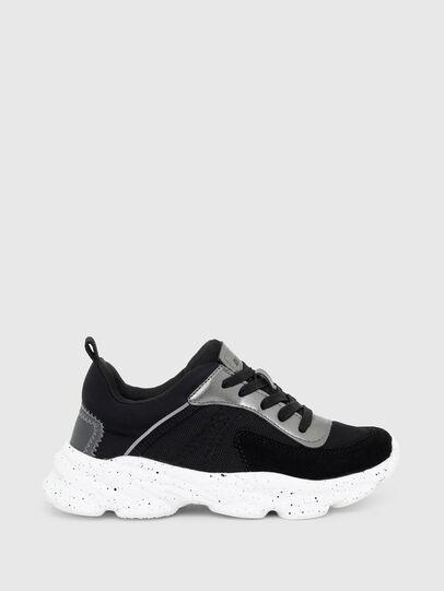 Diesel - S-SERENDIPITY LC CH, Noir - Footwear - Image 1