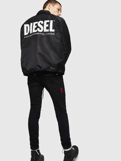 Diesel - J-AKIO-A,  - Jacken - Image 6