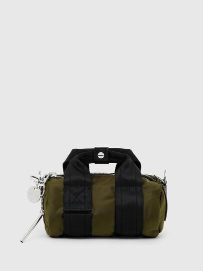 Diesel - CAYAC, Vert Militaire - Sacs en bandoulière - Image 1
