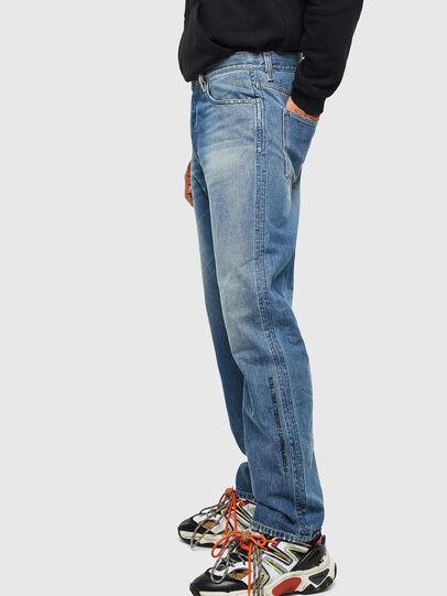 Diesel - D-Macs 009BT, Hellblau - Jeans - Image 6