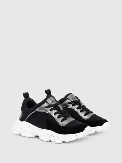Diesel - S-SERENDIPITY LC CH, Noir - Footwear - Image 2