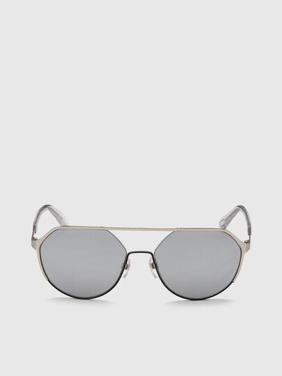 Diesel - DL0324, Grau - Sonnenbrille - Image 1