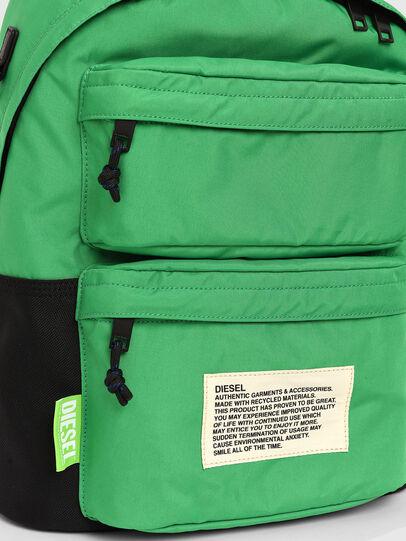 Diesel - RODYO FP, Green - Backpacks - Image 6