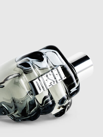 Diesel - ONLY THE BRAVE 50ML, Weiß - Only The Brave - Image 3