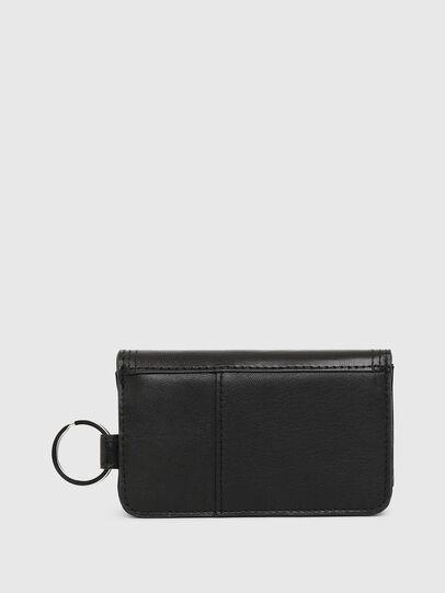 Diesel - KEY-NA, Noir - Bijoux et Gadgets - Image 2