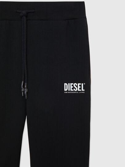 Diesel - UFLB-VICTADIA, Noir - Pantalons - Image 3